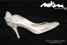 MiKimFX Art and Airbrushwork by Kimberly