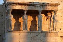 UNESCO GREEK HERITAGE IN GREECE / Properties inscribed in the World Heritage List