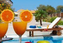 Half Board Hotels in Crete / Carefully selected Half-board hotels in Crete