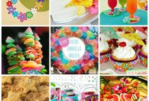 Party Ideas / Kristi's baby shower
