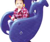 Outdoor play equipments / Outdoor playing equipments for kids