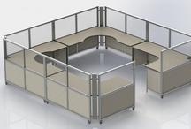 Swiftspace Design Centre / Mobile Office Furniture Designs