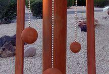 Chimes/ gongs