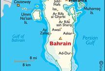 Bahrajn - Manáma
