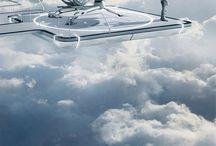 Oblivion - USA 2013