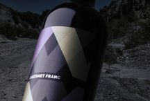 """Cabernet Franc by Alchimia de los Andes / Let yourself be surprised by this Cabernet Franc of the Argentinian winery Alchimia de los Andes. This limited edition designed by Caliptra literally breaks with the traditional style of all the other wines & sparkling wines of the company.  """"We intend to surprise with proposals that offer new sensations."""""""