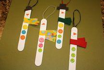 Craft Stick Ideas