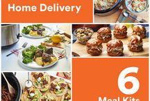 Must Try Meal Kits