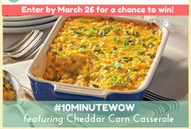 Easter  with Del Monte / 10 Minute Wow  / by Jennifer Essad