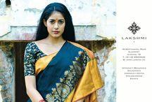 Indian sarees n dresses / by Tara Matangi