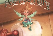Potty Training Books and Ideas