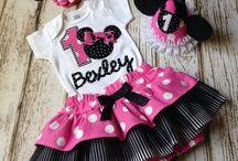 roupa nene