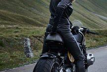 bikers chic