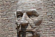 Art wall ideas
