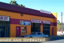 Car Repair Shop Mesa AZ / Once you are satisfied that they can take complete care of your auto move to the next step. Ask for references, most auto service shops provide details of reference but if they are hesitant to offer reference then it is best to avoid such repair shops.