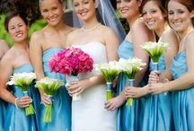REAL LIFE WEDDING / by Kayla Laubacher