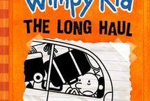 Diary of wimpy kid / Deník malého  poseroutky :)