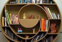 Nesting / Design ideas for our home