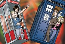 Doctor Who  / by Joni Rae Latham
