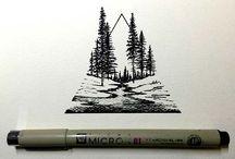 Ink Crazy