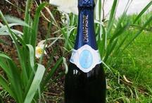 Printemps en Champagne