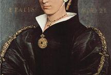 Hans Holbein (1497-1543)
