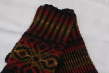 Mitten / Warmth for the hands.