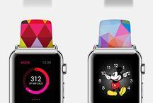 Apple Watch / Stuff for my Apple Watch / by Michelle Reeder