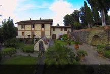 Villa Rossi Mattei  <3