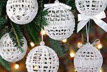 Kerstmis: decoratie