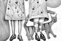 Illustration - Iulia Ignat