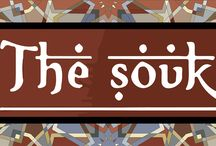 """""""The SOUK"""" Epicurean Farmers' Market 2015 / """"The SOUK"""" epicurean farmers' upmarket, the indoor taste and buy bazaar of the lower Hudson Valley. Farm fare to fresh baked, traditional to exotic dishes, savory to indulgent snacks; eat by the wood stove or take away. Sundays, 10AM-3PM; Feb. 1-March 29th at the OUTSIDE IN gallery & greenhouse space. Free admission and parking"""