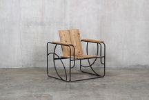 Fauteuils & Transats / Le mobilier Eco Fabrik est conçu et fabriqué en France à partir de matériaux durables, bruts et authentiques (bois massif, fer, etc. ). Nos designs se veulent originaux, sobres et élegants.