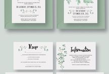 Cartoleria per matrimoni