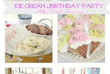 Picket Fence: Parties We Create! / a round up of parties from www.atthepicketfence.com / by At The Picket Fence