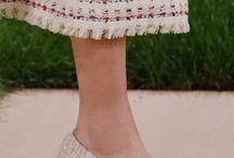 Footwear // Platforms & Wedges