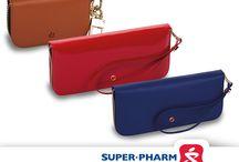 Stylowa galanteria / Po najlepsze prezenty zapraszamy do Super-Pharm!