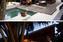 Island Style Villas