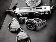 Gentlemen's Guide / Men's Fashion