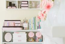 DIY girly room ideas