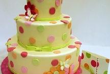Birthday Cake inspirations / by Claire Garratt