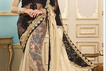Trendy ethnicware fashion / Trendsetters in fashion  check out the collection here - http://bit.ly/1TACSAO