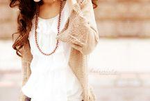 Beauty/Fashion / by Lisa Lawrence