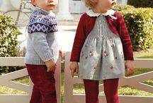 Outfits Bebé