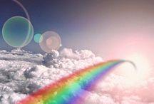 Gök Kuşağı (Rainbow)