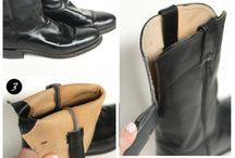 gypsy boho boots
