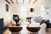 INTERIORS / a compilation of stunning interiors.  / by Brittany Reynolds | FOR THE LOVE OF GOLD