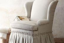 Home - Upholstery & Slipcover Ideas