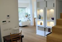 my home / interior design, architecture