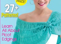 Knitting Magazines / collection of knitting magazines / by Mirja Marshall